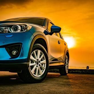 Réseau de véhicules neufs à Vire