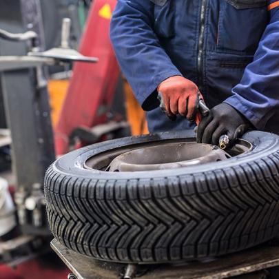 Vente de pneu à Vire